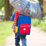 How to select backpacks for preschoolers?