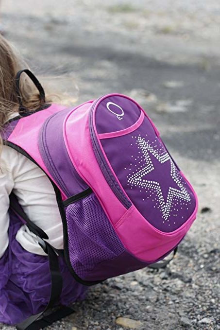 What are the Best Rated Small Backpacks for Kids?