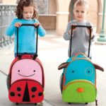Children's Rolling Luggage Reviews: How to select the best Rolling Luggage?