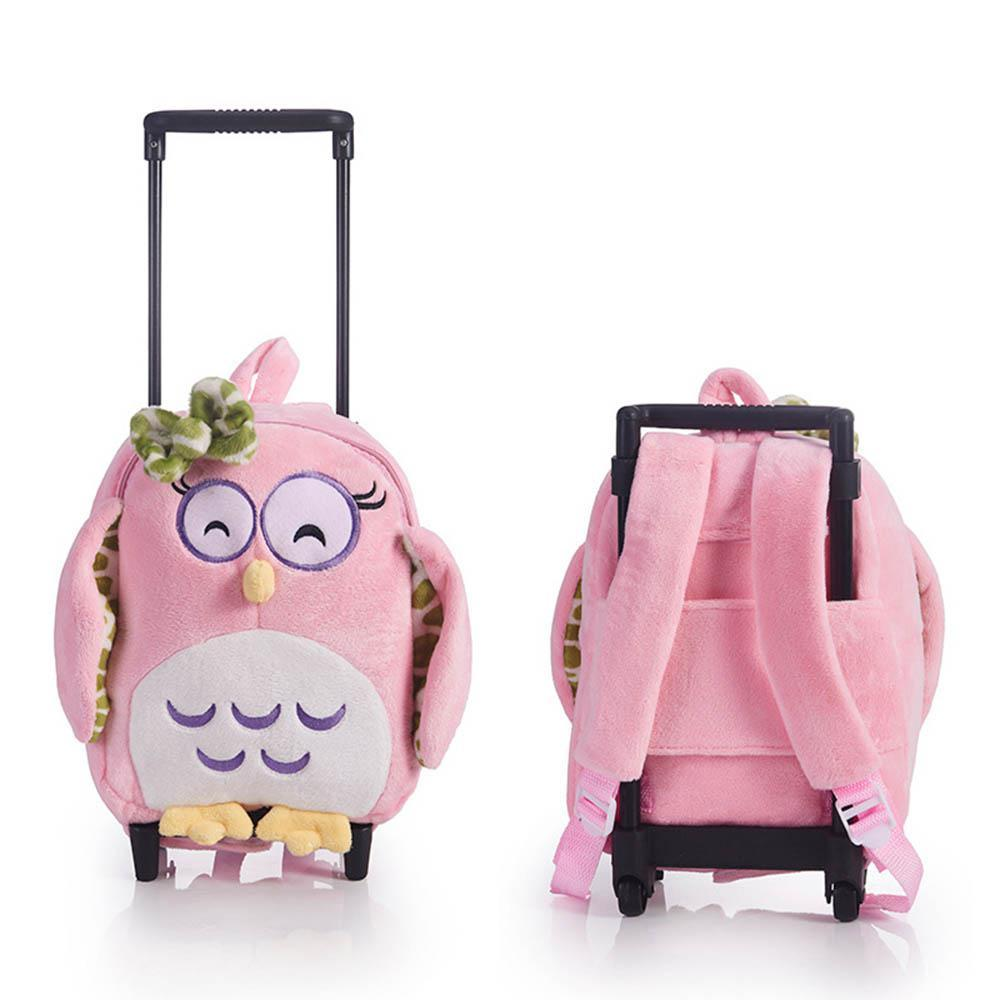 How to Choose a Small Rolling Backpack for Toddlers